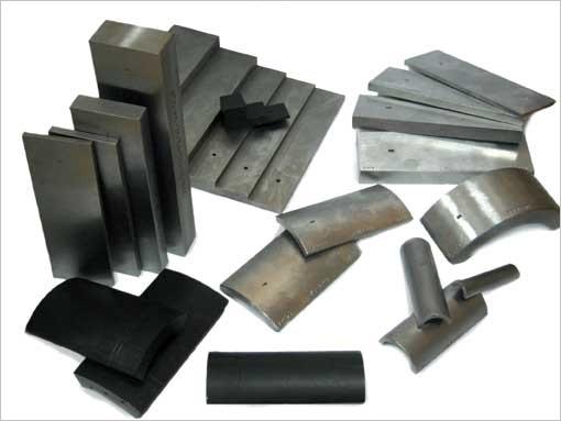 Настроечные образцы с зарубками (СОПы)