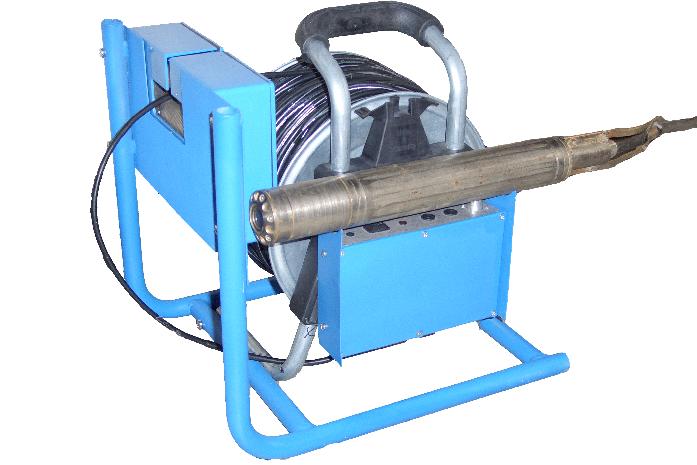 Оборудование для телеинспекции скважин