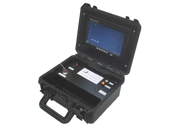 Видеодиагностика скважин - оборудование